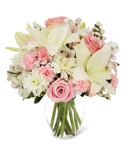 The Pink Dream Bouquet